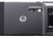 Motorola ZN5 mobile phone - photo 2