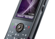 Motorola ZN5 mobile phone - photo 4