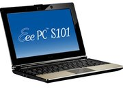 Asus Eee PC S101 notebook - photo 2