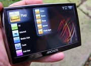 Archos 5 Internet Media Tablet - photo 3