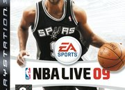 NBA Live 09 - PS3 - photo 2