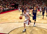NBA Live 09 - PS3 - photo 3