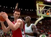 NBA Live 09 - PS3 - photo 4
