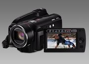 Canon HG21 HD camcorder - photo 2
