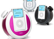 Edifier iF200 alarm clock and speaker system for iPod - photo 2