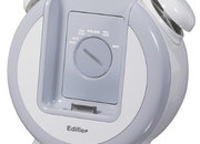 Edifier iF200 alarm clock and speaker system for iPod - photo 3