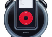 Edifier iF200 alarm clock and speaker system for iPod - photo 4