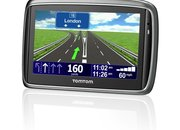 TomTom GO 740 GPS receiver - First Look - photo 2