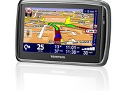 TomTom GO 740 GPS receiver - First Look - photo 3