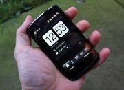 HTC Touch HD mobile phone - photo 2