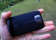 HTC Touch HD mobile phone - photo 4
