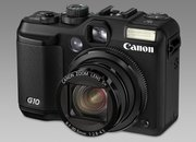 Canon PowerShot G10 digital camera - photo 5