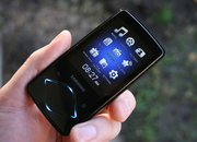 Samsung YP-Q1 Diamond MP3 player - photo 2