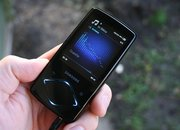 Samsung YP-Q1 Diamond MP3 player - photo 3