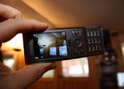Sony Ericsson W595 mobile phone - photo 4