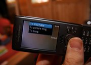 Sony Ericsson W595 mobile phone - photo 5