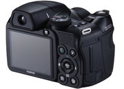 Fujifilm FinePix S2000HD digital camera - photo 5