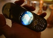 Motorola Aura mobile phone - First Look - photo 5