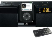 Logitech Pure-Fi Anytime iPod dock and radio - photo 2