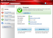Trend Micro Internet Security 2009 - PC - photo 2