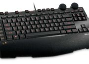 Microsoft SideWinder X6 gaming keyboard - photo 2