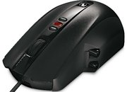 Microsoft SideWinder X5 mouse - photo 4