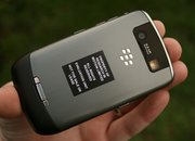 BlackBerry Curve 8900 - photo 5
