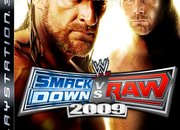 WWE Smackdown vs RAW 2009 - PS3 - photo 2