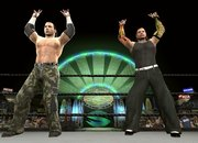 WWE Smackdown vs RAW 2009 - PS3 - photo 5