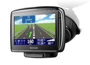 TomTom GO 740 LIVE GPS receiver - photo 3