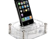 Griffin AirCurve iPhone speaker - photo 2