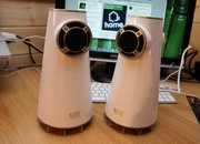 Altec Lansing Expressionist BASS FX3022WHT PC speakers - photo 4