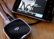 BlackBerry Remote Stereo Gateway Bluetooth transmitter - photo 5