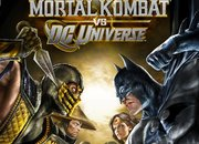 Mortal Kombat vs. DC Universe - Xbox 360 - photo 2