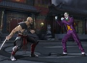 Mortal Kombat vs. DC Universe - Xbox 360 - photo 3