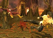 Mortal Kombat vs. DC Universe - Xbox 360 - photo 4