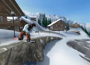 Shaun White Snowboarding: Road Trip - Nintendo Wii - photo 5