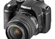 Pentax K-m digital camera - photo 4