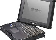 GETAC V100 GP notebook - photo 2