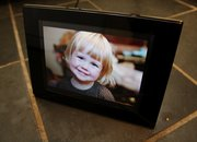 Sony DPF-D80 digital photo frame - photo 2