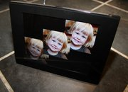 Sony DPF-D80 digital photo frame - photo 4
