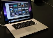Apple 17-inch MacBook Pro notebook - First Look - photo 2