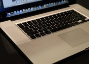 Apple 17-inch MacBook Pro notebook - First Look - photo 3