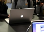 Apple 17-inch MacBook Pro notebook - First Look - photo 5