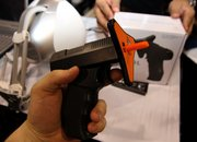 Novint Falcon Pistol Grip - First Look - photo 5