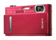 Sony Cyber-shot DSC-T500 digital camera - photo 3