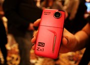 Kodak Zx1 camcorder - First Look - photo 3