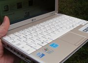 LG X110 notebook - photo 3