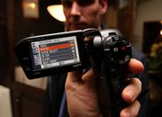 Sanyo Xacti VPC-HD2000 camcorder - photo 3