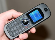 Motorola D11 telephone - photo 4